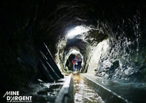 mines d argent proche du camping les ecrins